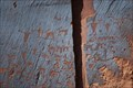 Image for Potash Road Petroglyphs - Moab, Utah