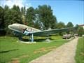 Image for Lisunov Li-2 -  Park bojovej techniky, Svidník, Slovakia