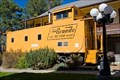 Image for Rio Grande Caboose 01416 - Parker, CO