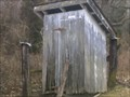 Image for Pikeville Church of Christ Outhouse - Pikeville, IN