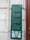 Image for La Maison du Peuple - Saint-Gilles (Bruxelles-Capitale), Belgique