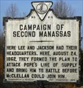 Image for Campaign of Second Manassas