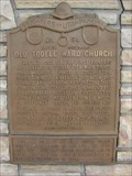 Image for Old Tooele Ward Church