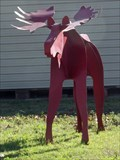 Image for Red Moose - Jewett, TX
