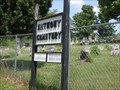 Image for Anthony Cemetery - North Sanford, NY