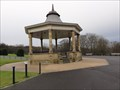 Image for Bandstand In Lister Park - Bradford, UK