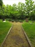Image for Jüdischer Friedhof Rheinbach- Nordrhein-Westfalen / Germany