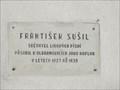 Image for Frantisek Susil - Olbramovice, Czech Republic