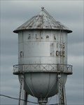 Image for Water Tower - Cookshire QC