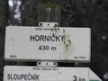 Image for 430m - Hornicky - Rájecko, Czech Republic