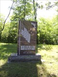 Image for Those Who Served - Pillager, MN