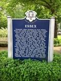Image for Essex