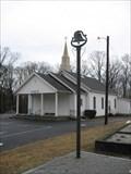 Image for Alcova Baptist Church Bell - Lawrenceville, GA