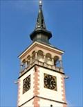 Image for Gargoyles on Town Hall - Dobruska, Czech Republic