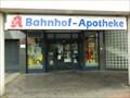 Image for Bahnhof-Apotheke Rheinbach - Nordrhein-Westfalen / Germany