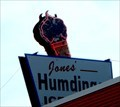 Image for Jones' Humdinger - Binghamton, NY