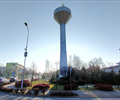 Image for Water Tower - Slupca, Poland