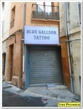 Image for Blue Galleon Tattoo - Aix en Provence, France
