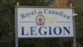 "Image for ""Royal Canadian Legion Branch #227"" - Okanagan Falls, British Columbia"