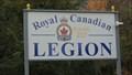 "Image for ""Royal Canadian Legion Branch #227"" - Okanagan Falls, British Columbia"