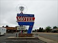 Image for Royal 7 Motel - Bozeman, MT