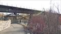 Image for Whitefish River Bridge - Whitefish, MT