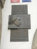 Image for Albert Einstein - Prague, Czech Republic