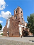 Image for Kaunas Parochial Archcathedral Basilica of St. Peter and Paul - Kaunas, Lithuania