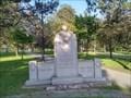 Image for Air Force Memorial - Kingston, Ontario