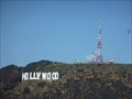 "Image for Hollywood Sign - ""Sunday Strip"" - Hollywood, CA"
