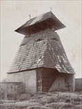 Image for 1904 - Drevená zvonice, Kvílice, Czechia