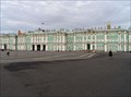 Image for Hermitage Museum Anniversary Plans  -  St. Petersburg, Russia