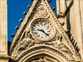 Image for Horloge de l'église Saint Léon - Nancy, FR