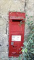 Image for Victorian Post Box - Sutton Hill - Sutton Mandeville, Wiltshire
