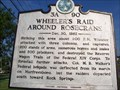 Image for Wheelers Raid Around Rosecrans, LaVergne Tennessee