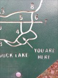 Image for You Are Here 4 Duck Lake State Park - Muskegon, Michigan
