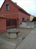 Image for Pumpa - Záluží 19, Czechia