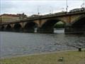 Image for Palackeho Bridge / Palackeho Most, Prague