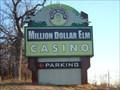 Image for Million Dollar Elm Casino - Sand Springs