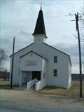 Image for Grassy Creek Baptist Church - Louisiana, Missouri