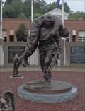 Image for Soldiers - Bradford County Veterans Memorial Park, Towanda, PA