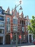 Image for Burgerhuizen in eclectische stijl - Hasselt - Limburg