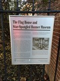 Image for The Flag House and Star-Spangled Banner Museum - Baltimore, MD