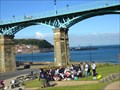 Image for Scarborough Spa Bridge