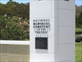 Image for Punchbowl National Cemetery - Honolulu, Oahu, HI