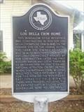 Image for Lou Della Crim Home