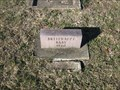 Image for Baby Breithaupt - Saint Johns Lutheran Cemetery - Beaufort, MO