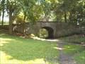 Image for Stone Pedestrian Bridge - Delaware Park, Buffalo, NY