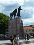 Image for Gediminas Monument - Vilnius, Lithuanis