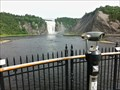 Image for BINO - Looking Montmorency Falls - Montmorency, QC